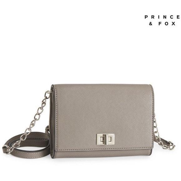 Prince & Fox Handbags - Small cross body bag